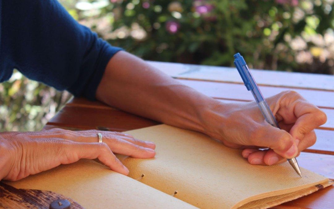 1. – 5. August 2018: Bewegte Schreibreise mit Yoga im Nationalpark Kalkalpen