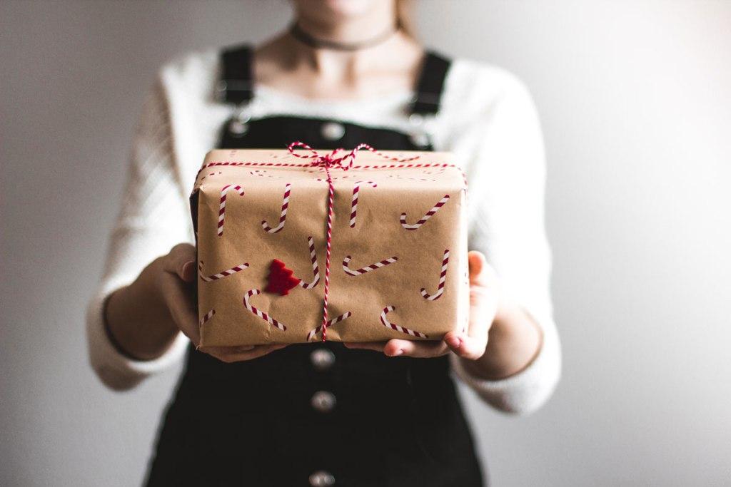 Von der Kunst, Geschenke anzunehmen