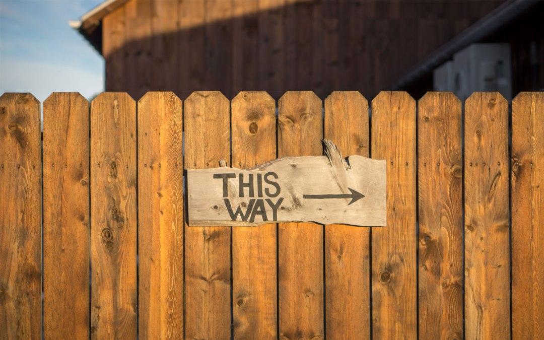 Crossroad moments – Augenblicke, die über deine Zukunft entscheiden