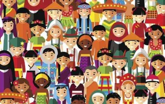 Menerima Keragaman dan Perbedaan: Hal Signifikan dalam Pembangunan SDM Unggul