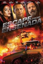 Escape From Ensenada (2017)