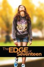 The Edge of Seventeen (2016)