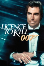James Bond: Licence to Kill (1989)