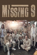 Missing Nine (2017)