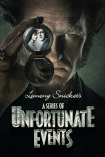 A Series of Unfortunate Events Season 1