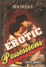 Sex Files: Erotic Possessions (2000)