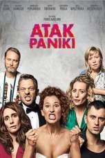 Panic Attack (2018)