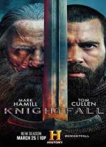 Knightfall Season 2