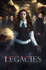 Legacies Season 2