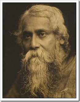 Rabindranath Tagore Poems in English