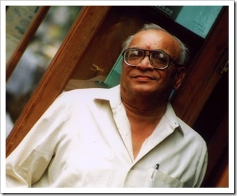 Suresh Dalal kavi