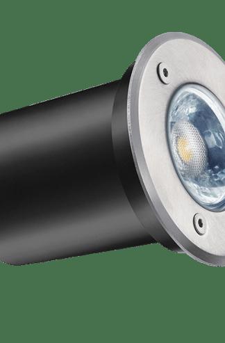 432570 - Embutido de Solo 6W - IP67 - BIV - 2700K - Brilia - LED