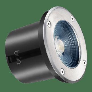 432587 - Embutido de Solo 12W - IP67 - BIV - 2700K - Brilia - LED