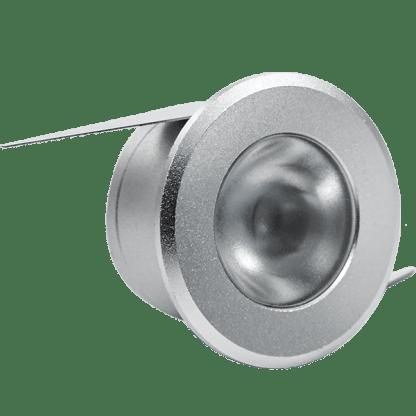 432945 - Luminária de Embutir Redonda (2un) - 2700K - Brilia - LED