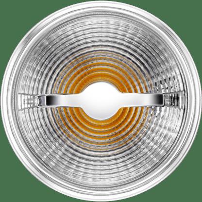 AR111 Refletora Dimerizável - 8 Graus LED - 2700K - Brilia