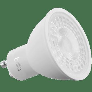 435557 - Led Dicroica GU10 6,5W - 6500K CB - Brilia