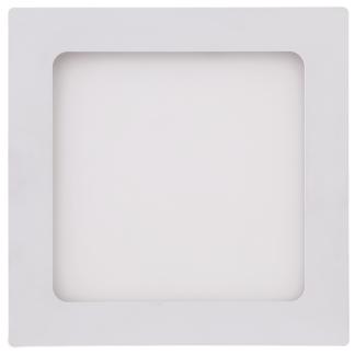 435229, 435236, 435243 Luminária Painel Quadrado de Embutir - 40CM - Led - Brilia