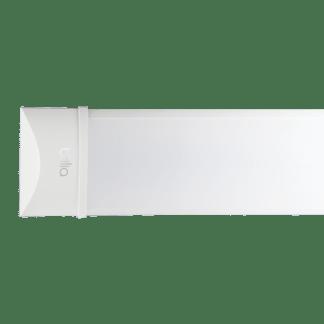 435359,-435366_Luminária Linear LED - 60cm - IP20 - 18W - Brilia -