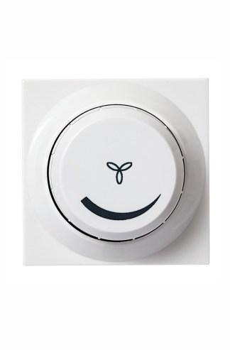 Controle de Ventilador (2 módulos) - Delta Mondo (5TG9 853-8PA01) - SIEMENS