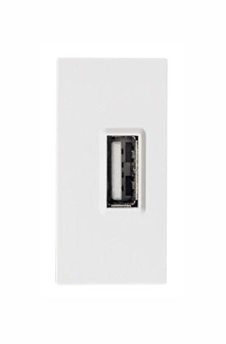Carregador USB Bivolt 1,5A - Delta Mondo (5UB9 855-0PA01) - SIEMENS