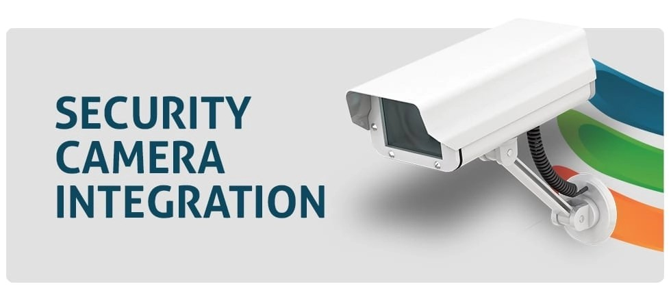Security Camera Integration by Layered Solutions