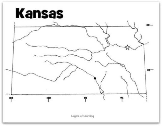 Kansas web