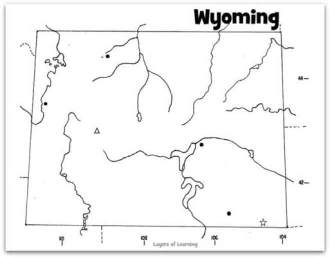 Wyoming web