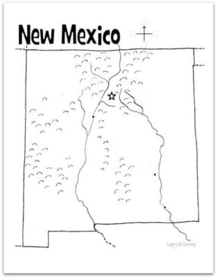 New Mexico State Study