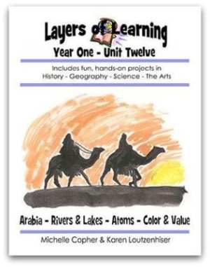 Layers of Learning Unit 1-12