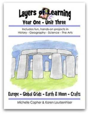Layers of Learning Unit 1-3