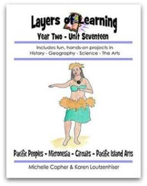 Layers of Learning Unit 2-17