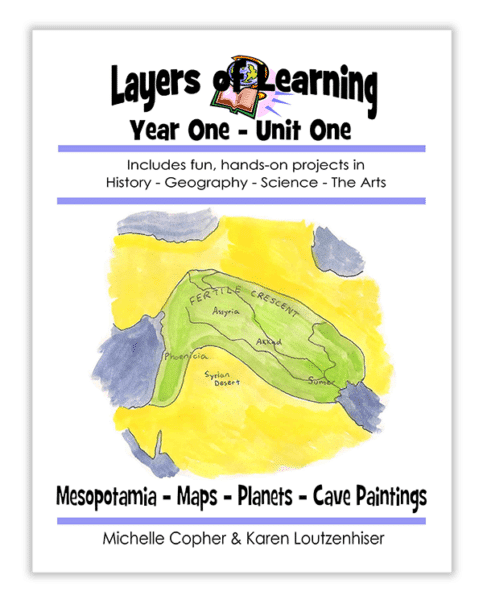Learn more about Layers of Learning and get a free unit on our Curriculum Guide page