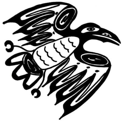 How Raven Stole The Sun A Native American Raven Legend Layers Of