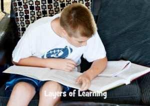Homeschooling in High School