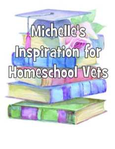 Join Michelle through this series of articles that will give new life and new organization to your homeschool. If you've been at this awhile but need some new ideas or are about to tackle high school, let Michelle hold your hand through it all.