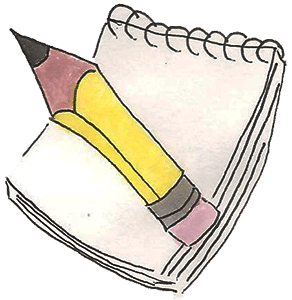 Writer's Workshop Icon