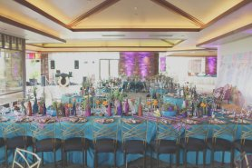 Red Rock Country Club Reception
