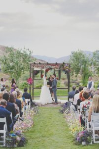 Red Rock Country Club Ceremony