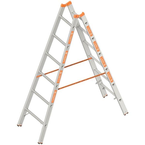 Escalera de tijera TOPIC 1039