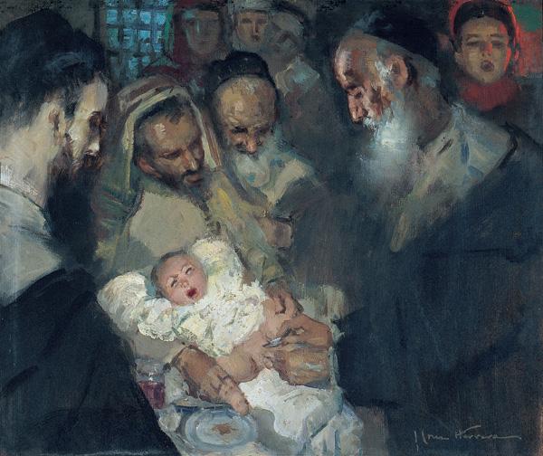 Resultado de imagen para la circuncisión de para niños antigua