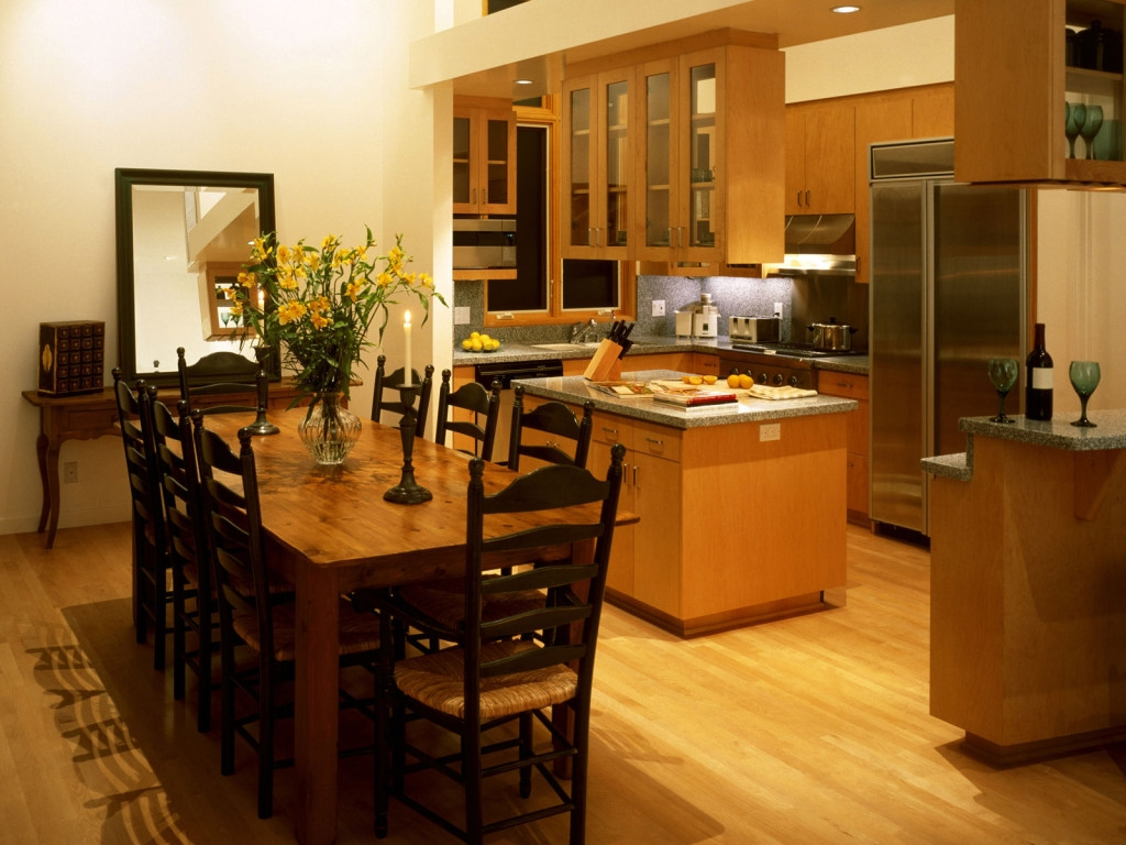Best Kitchen Dining Room Ideas Awesome House Layjao