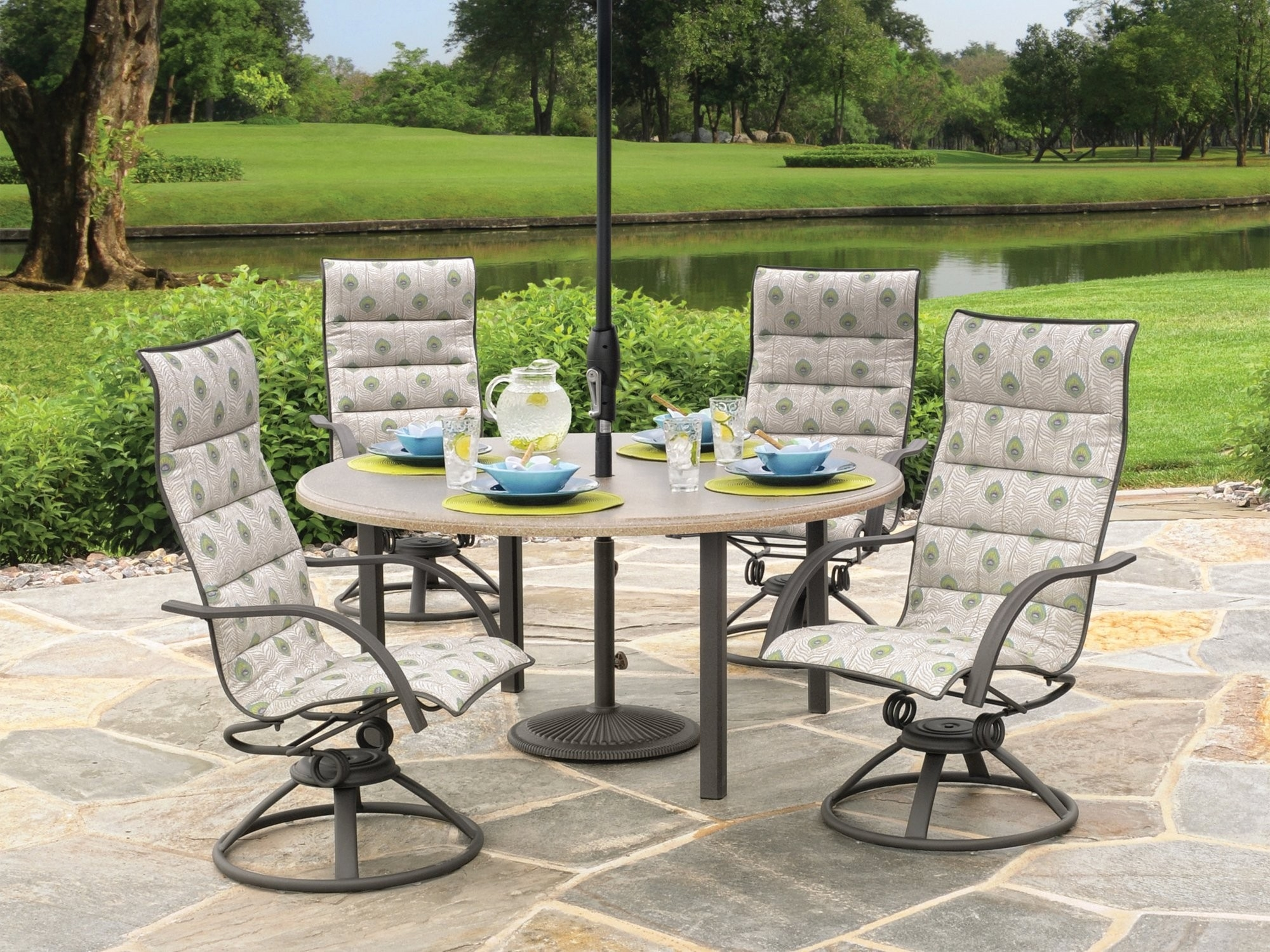 cool patio furniture made in usa