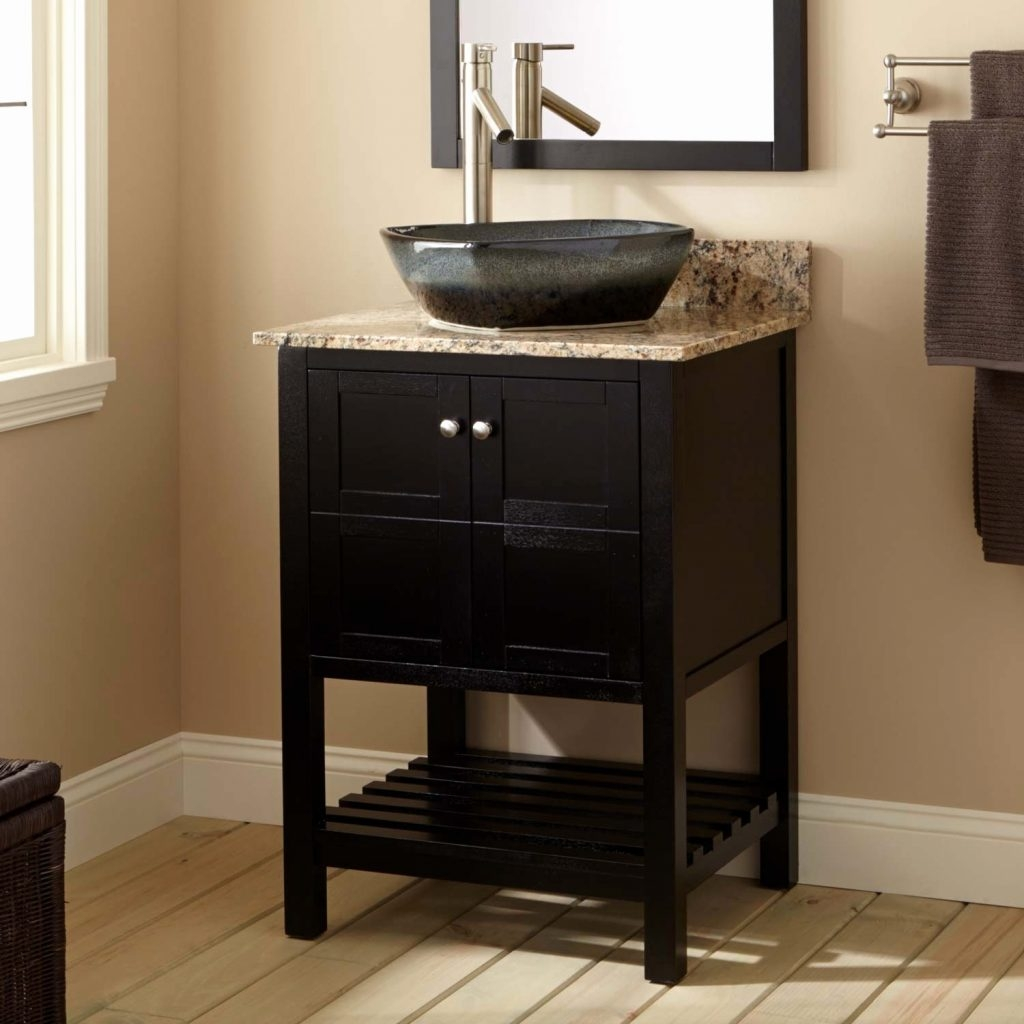 Interior Bathroom Vanities With Vessel Sinks Value Bathroom Layjao