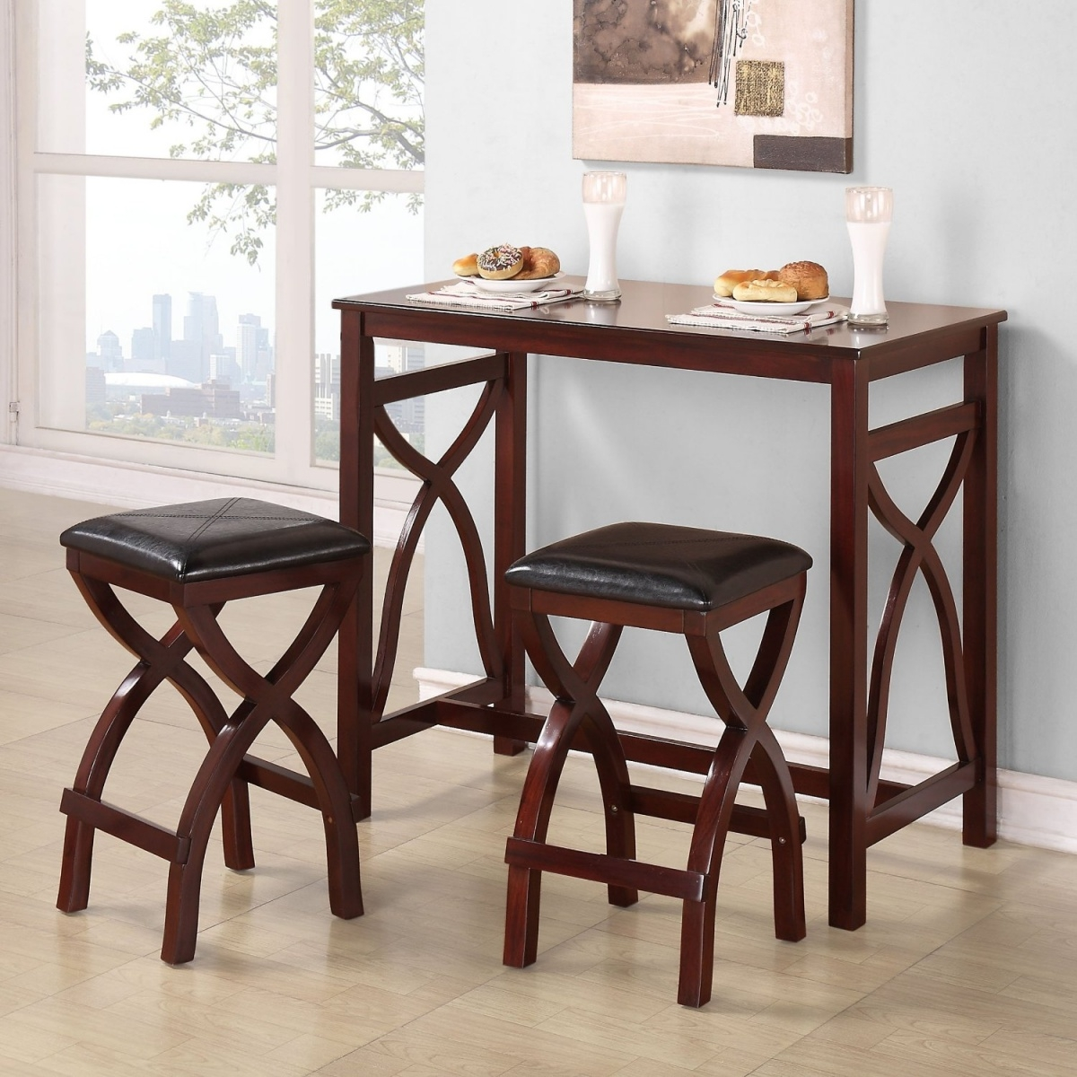 Dining Room Sets For Apartments Layjao