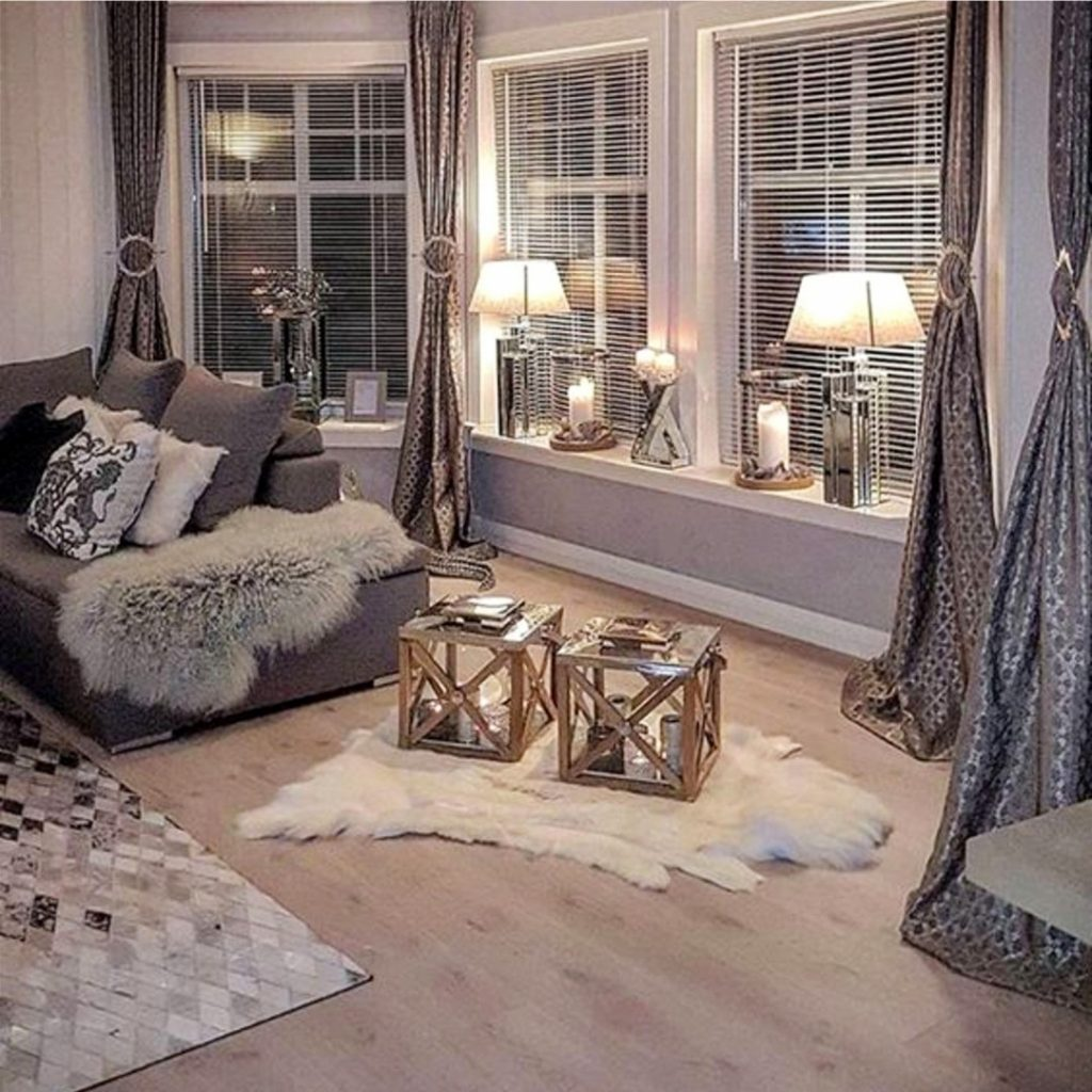 Neutral Living Room Ideas Earthy Gray Living Rooms To Copy Easy Layjao