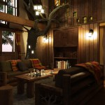 Meet The Treehouse Interior Designer Layjao
