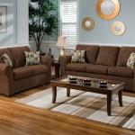 Paint Colors For Living Room With Brown Couch Layjao