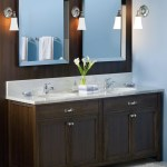 28 Most Killer Blue Bathroom Vanity Colors And Finishes Tranquil Layjao