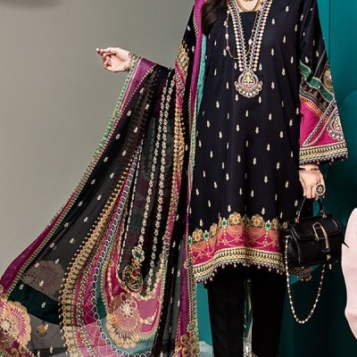 Viva Lawn Collection 2020 by Anaya