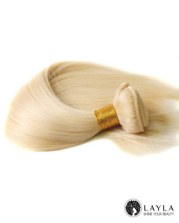 """Vietnam human remy hair straight weft and tape hair 24"""""""